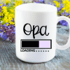 Opa is loading | Koffie - Thee mok