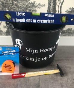 Bomba geschenkset