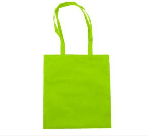 Gepersonaliseerde boodschappen tas - Naam cadeau - Gepersoanliseerd cadeau - Cadeau met naam - Personaliseerd jouw cadeau