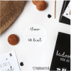 Sinterklaas sticker - Voor - Inpakken